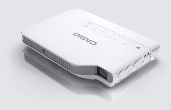 casio-projector-slim-XJ-A257-side